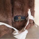 Fur lifejacket
