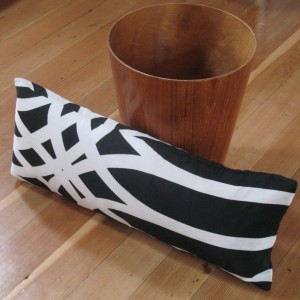 Vintage Vera Neumann Scarf Pillow by Ouno Design