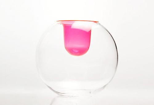 Monica Forster, Mix vase