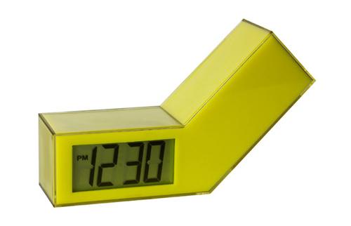 alarm clock, chosen by stefan boublil