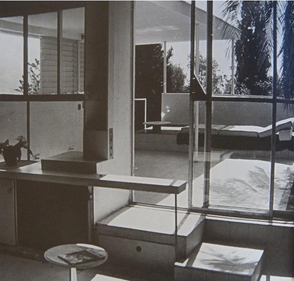 Ouno Design » Eileen Gray's E-1027 house