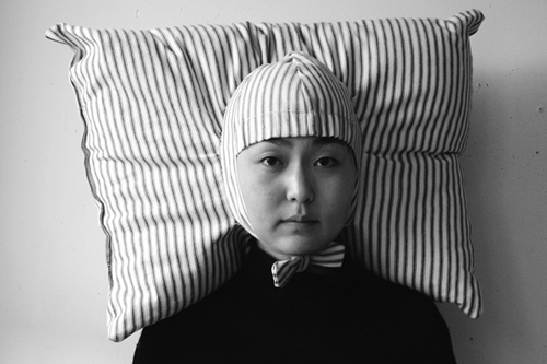 Joo Youn Paek, Pillow Wig