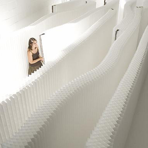 Molo white softwall