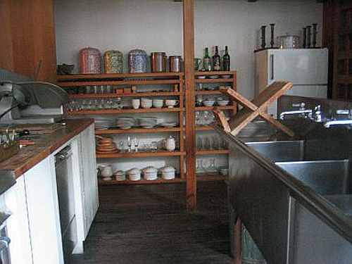 Judd kitchen