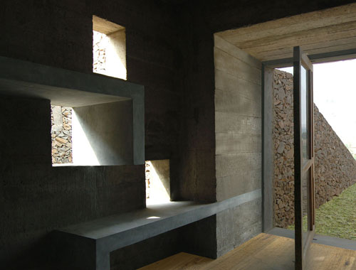 Pachacamac House / Longhi Architects