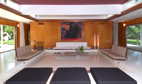 Cohen Residence by Paul Rudolph
