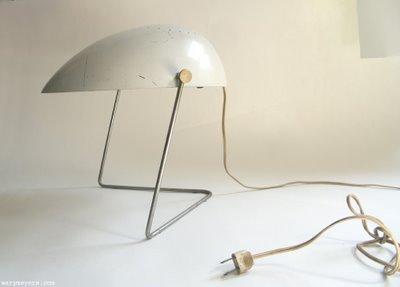 gerald thurston lamp