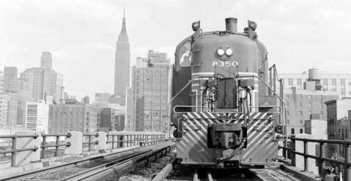 high line train
