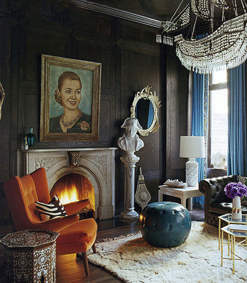 House by Jonathan Adler