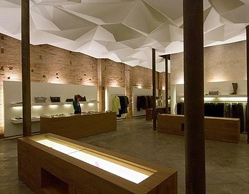 Julie Sohn store, Barcelona