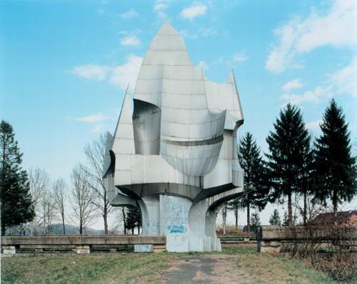 """""""Spomenik #10"""" , 2007"""