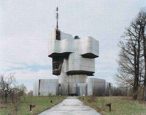 """""""Spomenik #2"""" , 2007"""