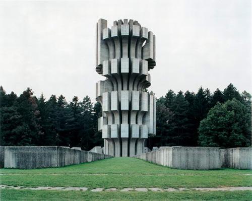"""""""Spomenik #6"""" , 2007"""