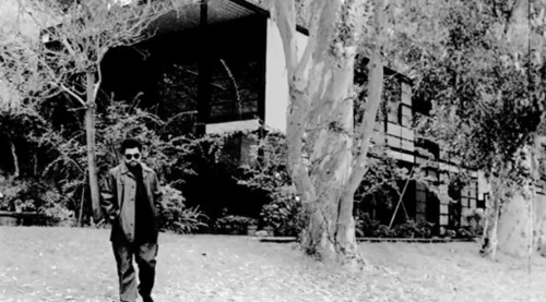 ouno design ice cube narrates ray and charles eames in l a