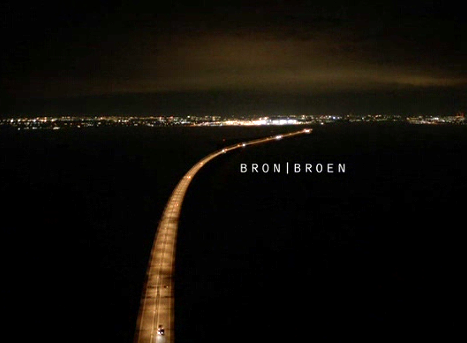 The Bridge - Bron Broen titles