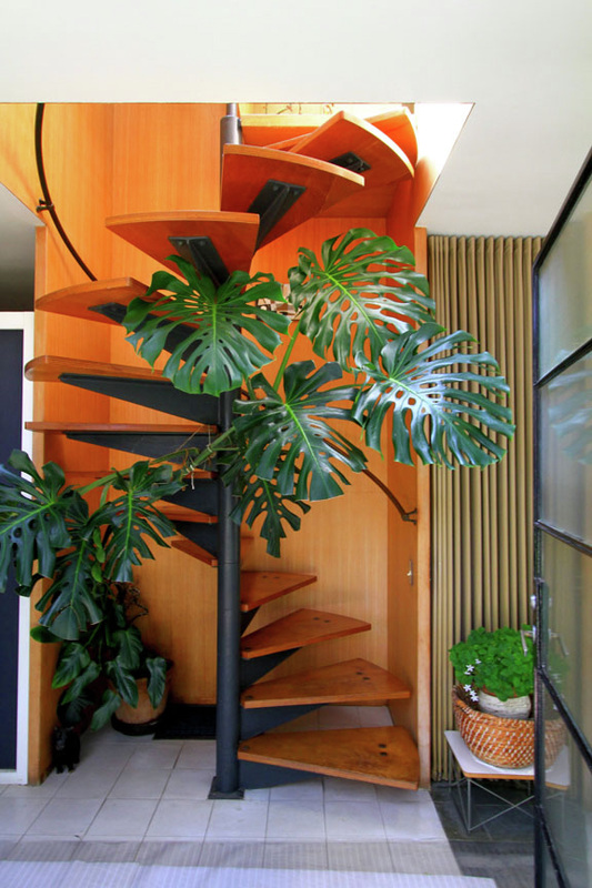 eames house by Krista Jahnke