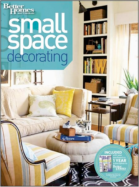 Ouno Design Small Space Decorating