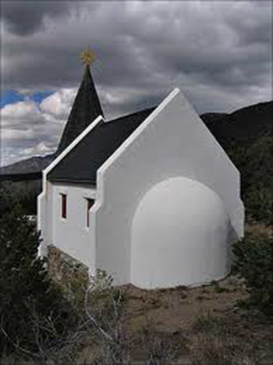 Aerblock - church in Colorado