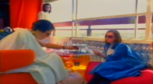 Stereolab - video for Ping Pong