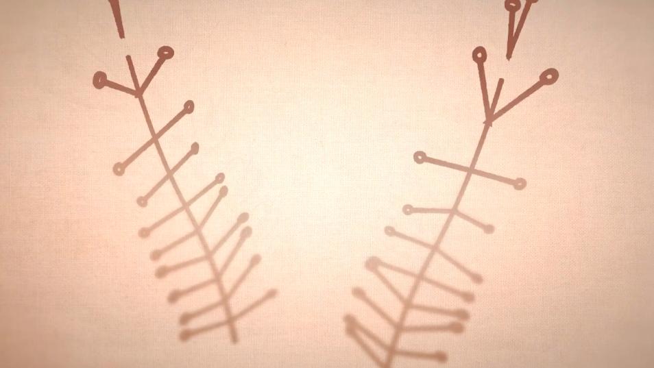 "Animation by Gavin Edwards- ""Textile"""