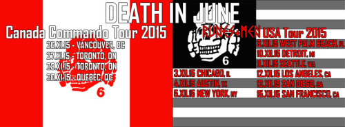 Death in June (ugh)