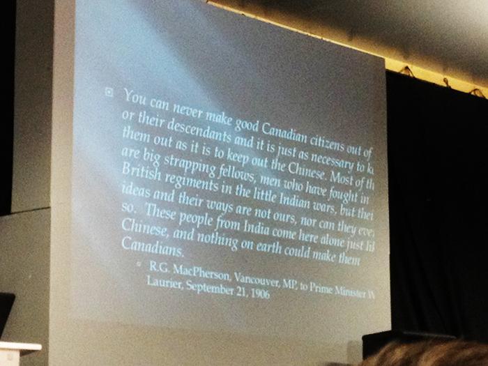 MacPherson white supremacist quote 1906