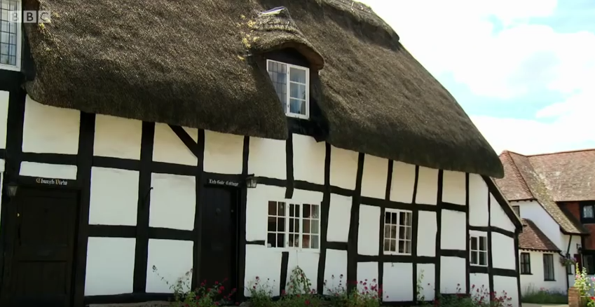 The Tudor House, Colonialism, White Gold And Toothache
