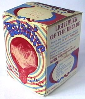 balafire flicker bulb box