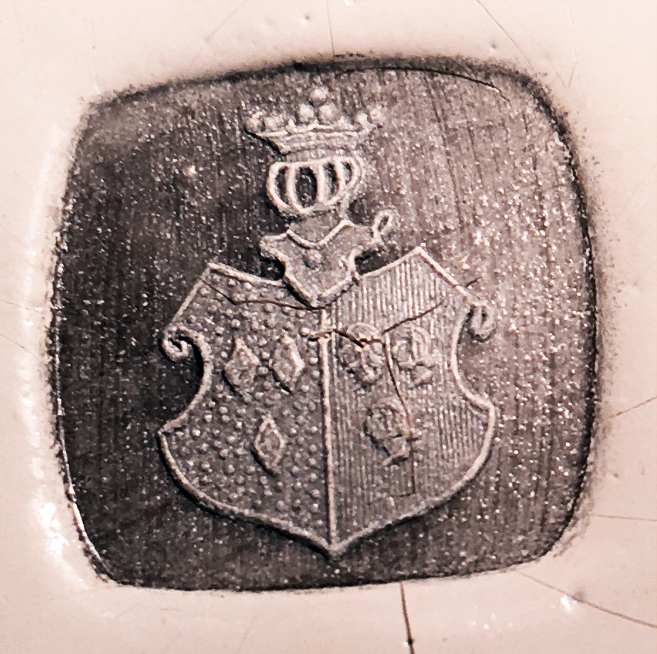 Ouno design russian family crest and coat of arms just curious if anyone out there can read the symbolism in this crest these wax seal stamps are from a russian relative and i think they might be fairly biocorpaavc Images
